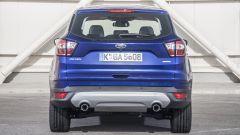 Ford Kuga 1.5 TDCi Titanium 120 cv: la settimana di prova - Immagine: 6
