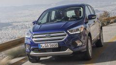 Ford Kuga 1.5 TDCi Titanium 120 cv: la settimana di prova - Immagine: 1