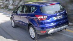 Ford Kuga 1.5 TDCi Titanium 120 cv: la settimana di prova - Immagine: 7