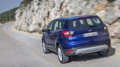 Ford Kuga 1.5 TDCi Titanium 120 cv: la settimana di prova - Immagine: 8