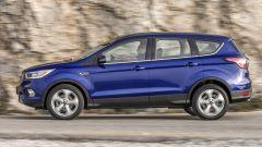 Ford Kuga 1.5 TDCi Titanium 120 cv: la settimana di prova - Immagine: 9