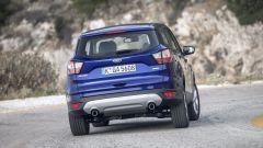 Ford Kuga 1.5 TDCi Titanium 120 cv: la settimana di prova - Immagine: 11