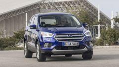 Ford Kuga 1.5 TDCi Titanium 120 cv: la settimana di prova - Immagine: 12