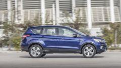Ford Kuga 1.5 TDCi Titanium 120 cv: la settimana di prova - Immagine: 13