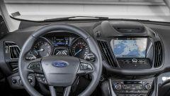 Ford Kuga 1.5 TDCi Titanium 120 cv: la settimana di prova - Immagine: 14