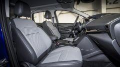 Ford Kuga 1.5 TDCi Titanium 120 cv: la settimana di prova - Immagine: 15