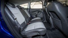 Ford Kuga 1.5 TDCi Titanium 120 cv: la settimana di prova - Immagine: 16