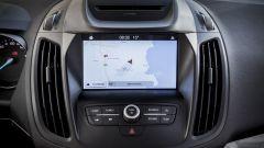 Ford Kuga 1.5 TDCi Titanium 120 cv: la settimana di prova - Immagine: 21