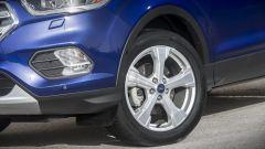 Ford Kuga 1.5 TDCi Titanium 120 cv: la settimana di prova - Immagine: 35