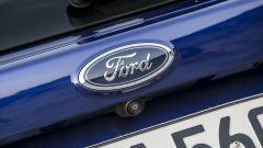 Ford Kuga 1.5 TDCi Titanium 120 cv: la settimana di prova - Immagine: 43