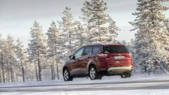 Ford Kuga: il nostro viaggio ci ha portato da Ivalo ad Alta, tra Finlandia e Norvegia