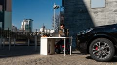 Ford Kuga Smartworking