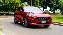 Ford Kuga Plug-in Hybrid: prezzi, consumi, costi, video