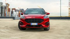 Ford Kuga Plug-in Hybrid, vista frontale
