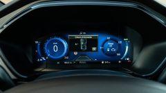 Ford Kuga smartworking: il quadro strumenti digitale