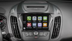 Ford Kuga: Sync 3 supporta Apple CarPlay e Android Auto