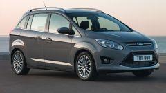 Ford: addio a C-Max e Grand C-Max - Immagine: 1