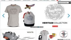 Ford Lifestyle Collection - Immagine: 2