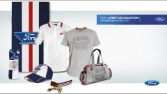 Ford Lifestyle Collection - Immagine: 1