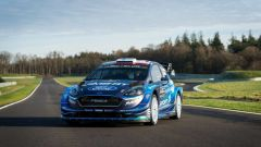 Ford M-Sport World Rally Team, WRC 2019 - Immagine: 1