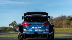 Ford M-Sport World Rally Team, WRC 2019 - Immagine: 2