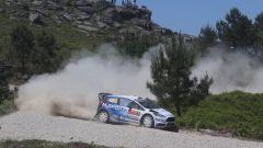 Ford M-Sport - WRC Portogallo