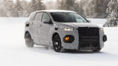 """Ford Mach 1, tra un anno il Suv elettrico """"Mustang style"""" - Immagine: 2"""