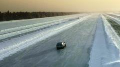 Ford Mach 1, la video promo