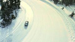 """Ford Mach 1, tra un anno il Suv elettrico """"Mustang style"""" - Immagine: 6"""