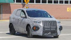 Ford Mach 1, il teaser ufficiale: sarà il primo SUV Mustang? - Immagine: 2