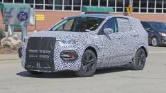 Ford Mach 1, il teaser ufficiale: sarà il primo SUV Mustang? - Immagine: 3