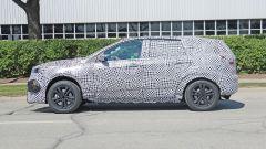 Ford Mach 1, il teaser ufficiale: sarà il primo SUV Mustang? - Immagine: 5