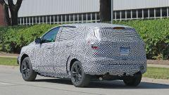 Ford Mach 1, il teaser ufficiale: sarà il primo SUV Mustang? - Immagine: 7