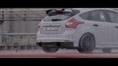 Ken Block guida la nuova Focus RS. A modo suo  - Immagine: 5
