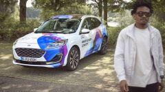 Video: concept car Ford Mindfulness a IAA Mobility 2021 di Monaco