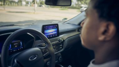 Ford Mindfulness: playlist per la meditazione in auto