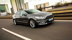 Ford Mondeo 2.0 Hybrid Vignale