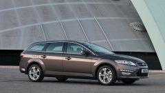 Ford Mondeo 2011 - Immagine: 23