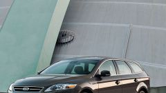 Ford Mondeo 2011 - Immagine: 21