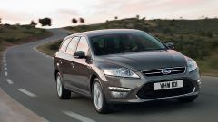 Ford Mondeo 2011 - Immagine: 1