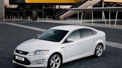 Ford Mondeo 2011 - Immagine: 4
