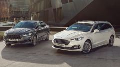 Ford Mondeo 2019 berlina e Wagon