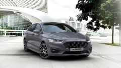 Ford Mondeo 2019 berlina
