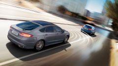 Ford Mondeo 2019: il cruise control adattativo guadagna la funzione Stop & Go