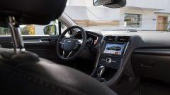 Ford Mondeo 2019: la plancia