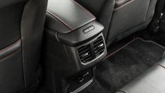 Ford Mondeo 2020 Hybrid Wagon, bocchette di ventilazione posteriori