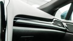 Ford Mondeo 2020 Hybrid Wagon, dettaglio della plancia
