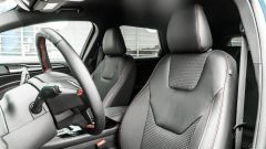Ford Mondeo 2020 Hybrid Wagon, i sedili anteriori