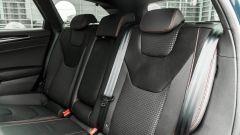Ford Mondeo 2020 Hybrid Wagon, i sedili posteriori