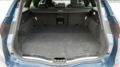 Ford Mondeo 2020 Hybrid Wagon, il bagagliaio